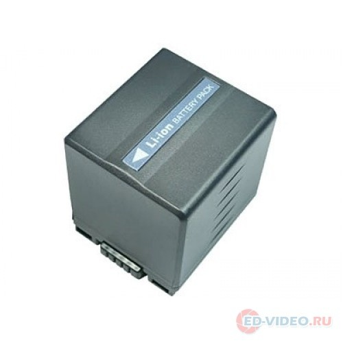 Аккумулятор для Panasonic CGA-DU21 (Battery Pack)