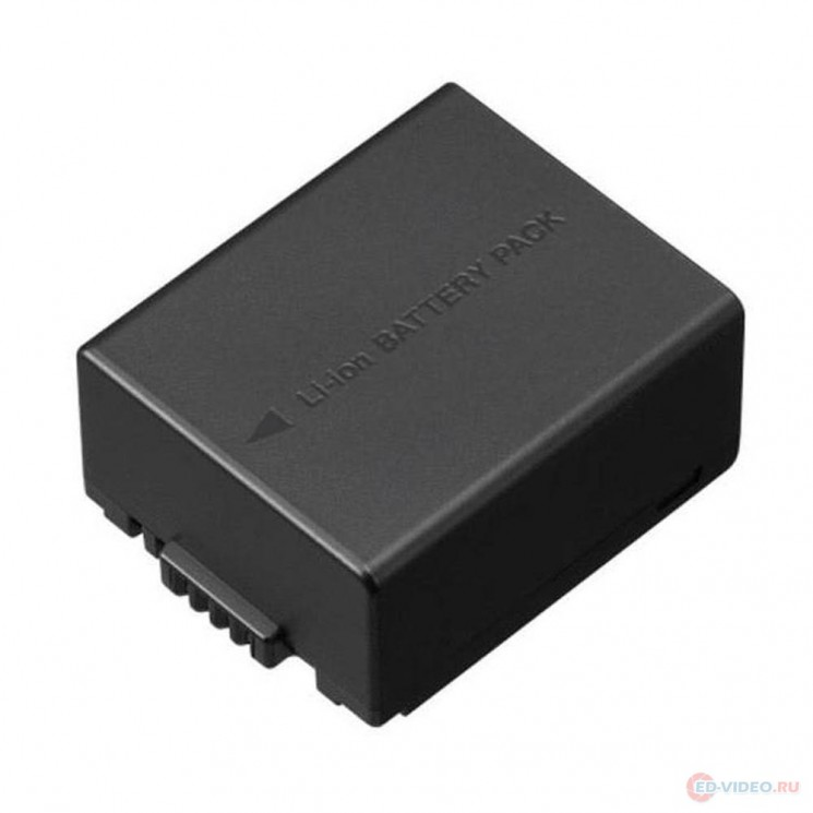 Аккумулятор для Panasonic DMW-BLB13E (Battery Pack)