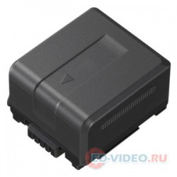 Аккумулятор для Panasonic VW-VBG070E-K (Battery Pack)